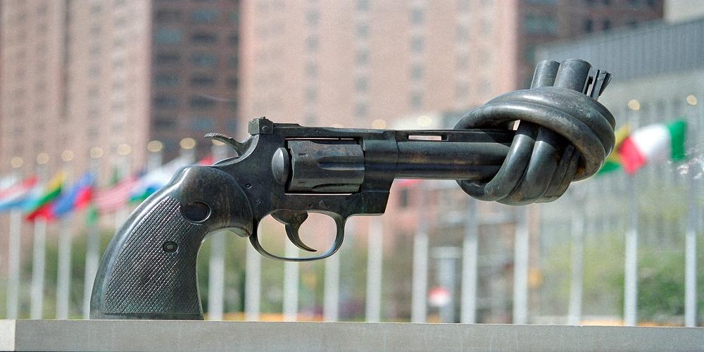 الحياد في ظل القانون الدولي