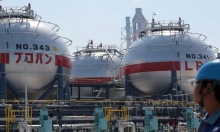 الثورة الصناعية القادمة ومستقبل النفط والغاز