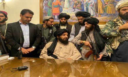 """مع سيطرة """"طالبان"""".. معالم سياسية جديدة تتشكّل في وسط آسيا"""