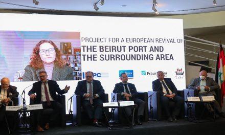 إعادة إعمار مرفأ بيروت.. النفوذ والإقتصاد والسياسة