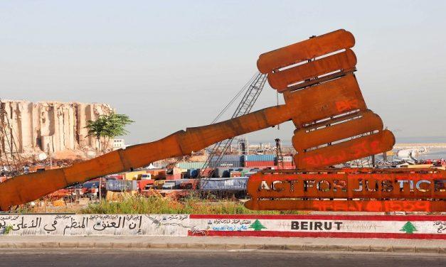 كارثة مرفأ بيروت.. تحقيقات شبه مستحيلة وشخصيات فوق المحاسبة