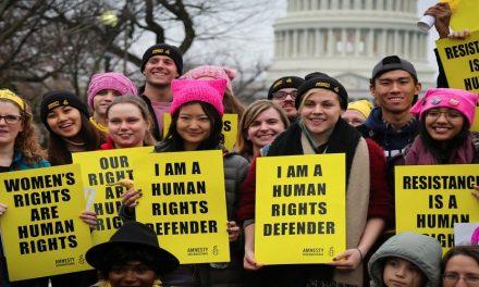 حقوق الإنسان في السياق الدولي