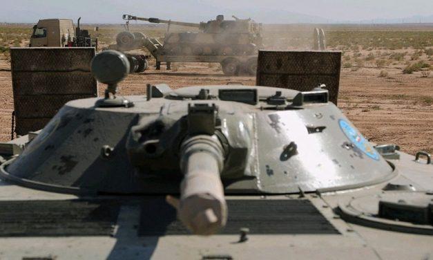 آسيا الوسطى.. حروب تطويق متبادلة