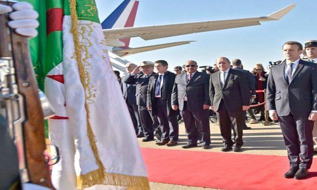 الأزمة الجزائرية – الفرنسية إلى أين؟