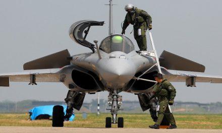 الانعكاسات الاقتصادية لإلغاء الصفقات العسكرية بين الدول